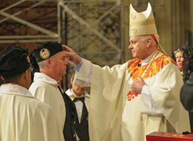 Cardinal_o-brien-at-investiture
